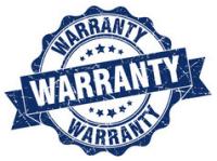 45-Day Warranty