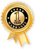 Shield Tech Security 1 Year Warranty