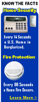 SHIELD TECH SECURITY Every 14 Seconds a U.S. Home is Burglarized.
