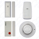 4xx Alarm Accessories
