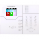 4G LTE and Internet Alarm System