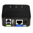 VOIP Broadband Adapter - (Phone Line to Internet for Alarm System)
