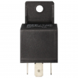 12-Volt DC 40/30 Amp 5-Pin SPDT Relay - For Car Alarms, Starters, and Other Vehicle Components