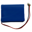 Replacement Rechargeable Backup Battery (For STS-300 Keypads Only)