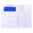 Wireless Security System w/ Opt. Internet & Cellular [Keypad Only]