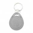 RFID Tag [Gray] Access Control Proximity Token Key Chain