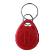 RFID Tag [Red] Access Control Proximity Token Key Chain