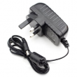 Replacement 18v DC Power Adapter [UK] (For Wireless Outdoor Sirens)