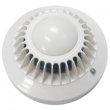 Wired Smoke Detector for 12v Normally Closed (NC) Alarm Systems - 12 Volt