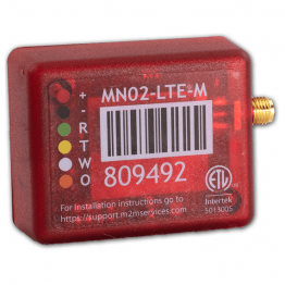 3G/4G LTE Mini M2M Cellular Communicator (Phone Line to Cellular for Alarm System)
