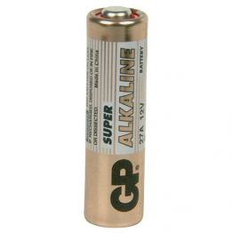 12v 27A Alkaline Battery