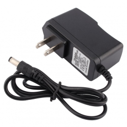 Replacement 12v DC Power Adapter [US] (For 407/409/410 Alarms)