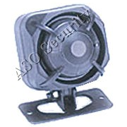 Wired Mini-Outdoor Siren