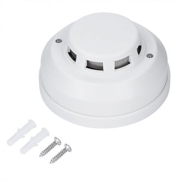 Wired Smoke Detector for Alarm System