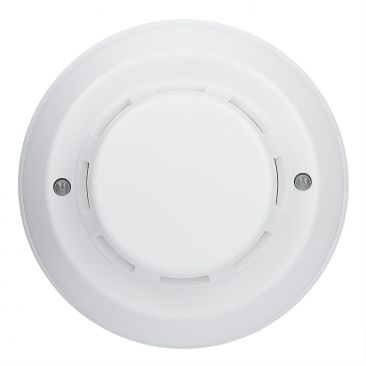 Wired Smoke Detector for Alarm System NC 12v