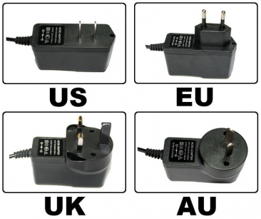 Alarm Power Adapter