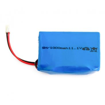 Replacement Rechargeable Backup Battery (For 408 Keypads & Indoor Wireless Sirens Only)