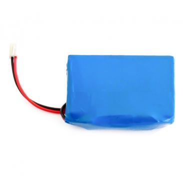 Replacement Rechargeable Backup Battery (For STS-410 Keypad)