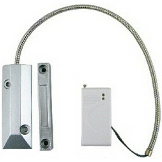 Wireless Rolling Garage Door/Window Sensor