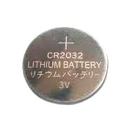 3v CR2032 Lithium Battery