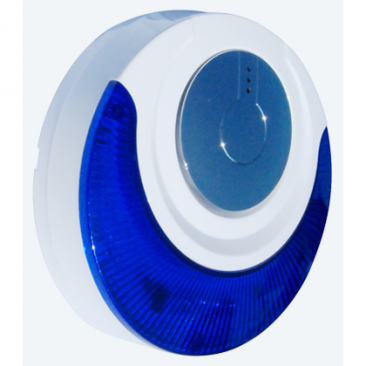 Wireless Alarm Siren