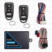 Universal Keyless Entry Kit for Cars and Trucks