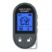 2-Way LCD Alarm Remote