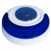 Wireless Blue Strobe Siren