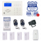 Cell Phone Alarm System with App