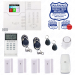 4G LTE Alarm System with Phone App